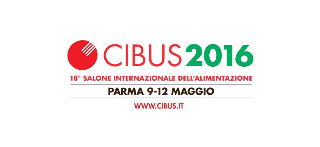 Cibus 2016 a Parma dal 9 al 12 Maggio