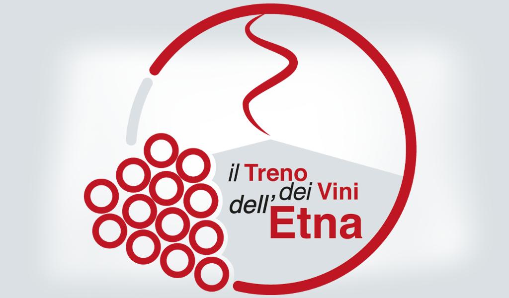 Treno dei vini dell'Etna.