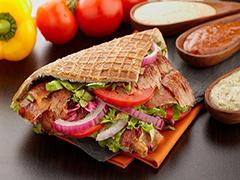 Kebab Sicuro e Sano Miniatura 240x180