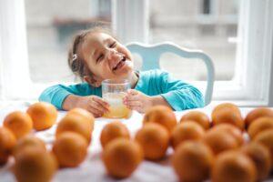 Frutta per Bambini: i benefici per i nostri piccoli
