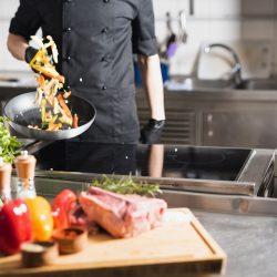 Prodotti alimentari per la ristorazione